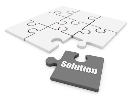Technology Solutions Provider